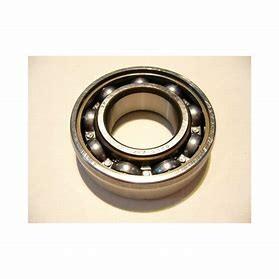 NTN GS81117 Thrust needle roller bearings-Thrust washer