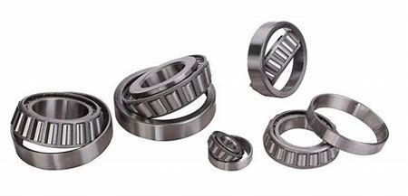 timken 63004-2RS Wide Section Ball Bearings (62000, 63000)