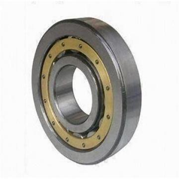 35 mm x 72 mm x 29 mm  skf PWTR 35.2RS Support rollers with flange rings with an inner ring