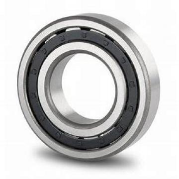 20 mm x 47 mm x 25 mm  skf PWTR 20.2RS Support rollers with flange rings with an inner ring