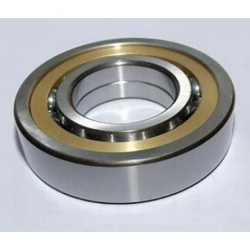 17 mm x 40 mm x 21 mm  skf NATR 17 PPXA Support rollers with flange rings with an inner ring