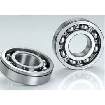 8 mm x 24 mm x 15 mm  skf NATR 8 PPA Support rollers with flange rings with an inner ring