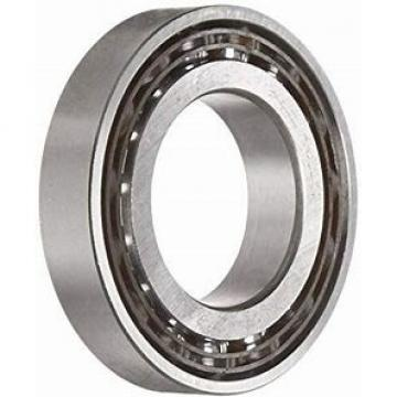 17 mm x 40 mm x 21 mm  skf NUTR 17 A Support rollers with flange rings with an inner ring