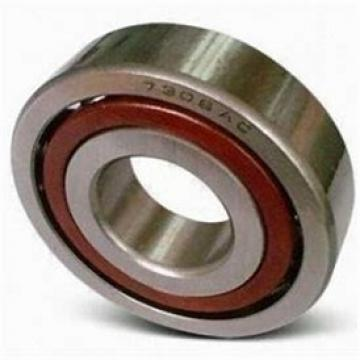 6 mm x 19 mm x 12 mm  skf NATR 6 PPA Support rollers with flange rings with an inner ring