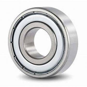 127 mm x 254 mm x 66,675 mm  timken 99500/99100 Tapered Roller Bearings/TS (Tapered Single) Imperial