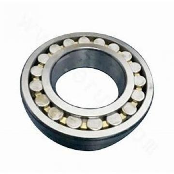 timken 762/752A Tapered Roller Bearings/TS (Tapered Single) Imperial