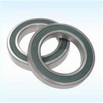 NTN GS81102 Thrust cylindrical roller bearings-Thrust washer