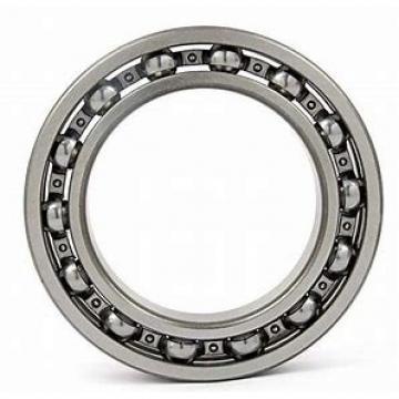 NTN GS89317 Thrust cylindrical roller bearings-Thrust washer