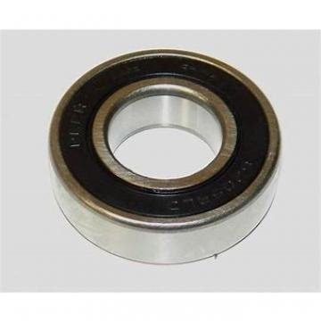 NTN GS81118 Thrust needle roller bearings-Thrust washer