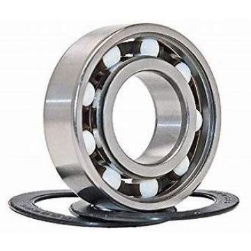 NTN GS81106 Thrust needle roller bearings-Thrust washer