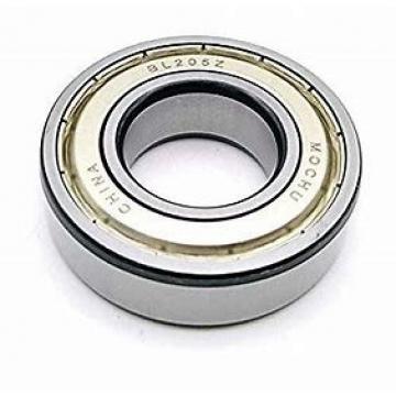 NTN AS1118 Thrust needle roller bearings-Thrust washer