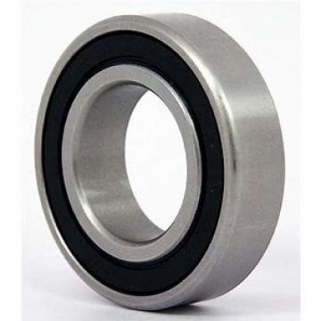 NTN AS1107 Thrust needle roller bearings-Thrust washer