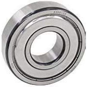 timken 29320EJ Thrust Spherical Roller Bearings-Type TSR