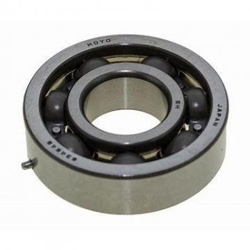 timken 29444EJ Thrust Spherical Roller Bearings-Type TSR