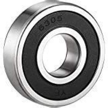 timken 29452EJ Thrust Spherical Roller Bearings-Type TSR