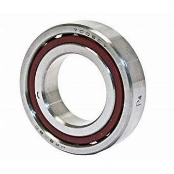 22 mm x 40 mm x 58 mm  skf NUKRE 40 A Track rollers,Cam followers