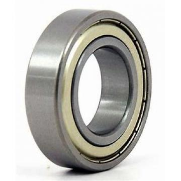 24 mm x 62 mm x 80 mm  skf KR 62 PPXA Track rollers,Cam followers