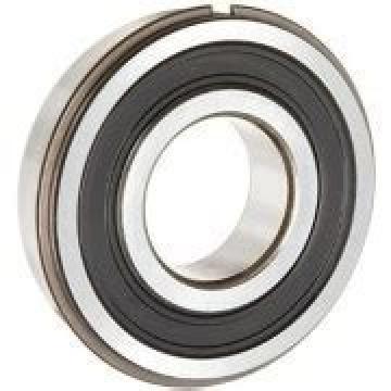 10 mm x 22 mm x 36 mm  skf KRV 22 B Track rollers,Cam followers