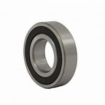 timken E-PF-TRB-1 11/16 Type E Tapered Roller Bearing Housed Units-Piloted Bearing