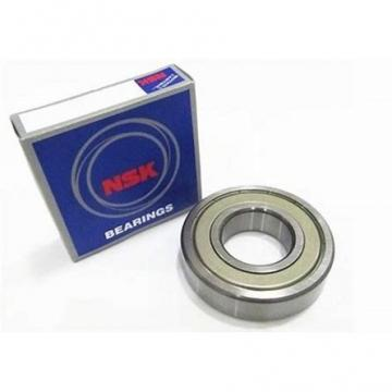 timken 63001-2RS-C3 Wide Section Ball Bearings (62000, 63000)