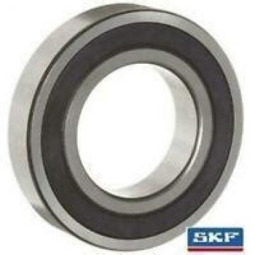 timken 62207-2RS-C3 Wide Section Ball Bearings (62000, 63000)