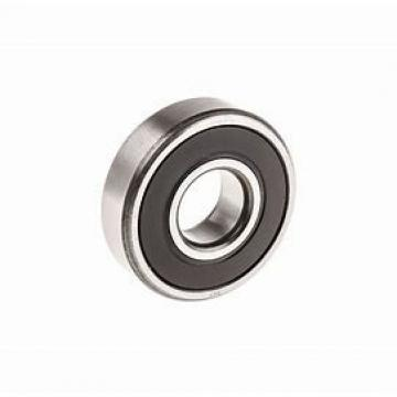 timken 62205-2RS Wide Section Ball Bearings (62000, 63000)