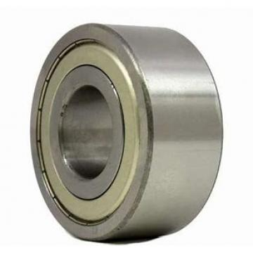 timken 62207-2RS Wide Section Ball Bearings (62000, 63000)