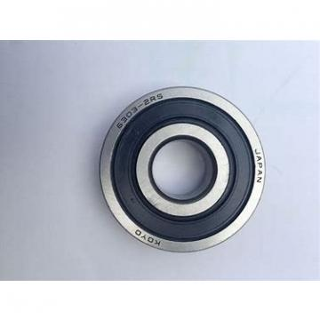 timken 62206-2RS Wide Section Ball Bearings (62000, 63000)