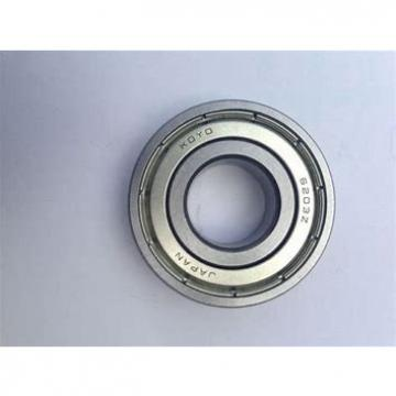 timken 62304-2RS Wide Section Ball Bearings (62000, 63000)