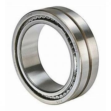 timken 62203-2RS Wide Section Ball Bearings (62000, 63000)