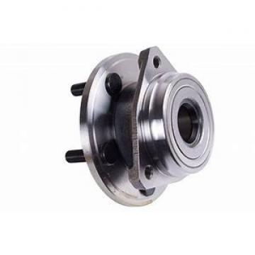 timken QMCW13J207S Solid Block/Spherical Roller Bearing Housed Units-Eccentric Piloted Flange Cartridge