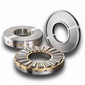 35 mm x 62 mm x 17 mm  skf BTW 35 CTN9/SP Angular contact thrust ball bearings, double direction, super-precision