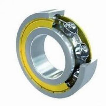 75 mm x 115 mm x 18 mm  skf BTM 75 ATN9/HCP4CDB Angular contact thrust ball bearings, double direction, super-precision