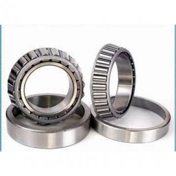 70 mm x 110 mm x 18 mm  skf BTM 70 ATN9/HCP4CDB Angular contact thrust ball bearings, double direction, super-precision