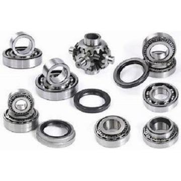 190 mm x 380 mm x 73 mm  skf 29438 E Spherical roller thrust bearings