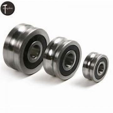 75 mm x 160 mm x 33.5 mm  skf 29415 E Spherical roller thrust bearings