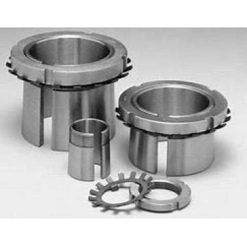 85 mm x 180 mm x 37 mm  skf 29417 E Spherical roller thrust bearings