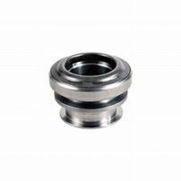 280 mm x 520 mm x 95 mm  skf 29456 E Spherical roller thrust bearings