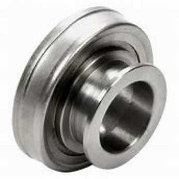 180 mm x 300 mm x 46 mm  skf 29336 E Spherical roller thrust bearings