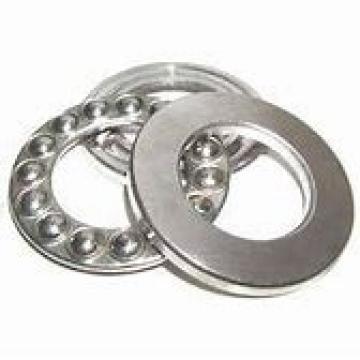 380 mm x 600 mm x 45 mm  skf 29376 Spherical roller thrust bearings