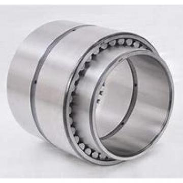 60 mm x 95 mm x 22 mm  skf BTW 60 CTN9/SP Angular contact thrust ball bearings, double direction, super-precision