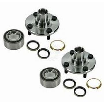 timken QMCW18J307S Solid Block/Spherical Roller Bearing Housed Units-Eccentric Piloted Flange Cartridge