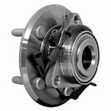 timken QMCW18J090S Solid Block/Spherical Roller Bearing Housed Units-Eccentric Piloted Flange Cartridge
