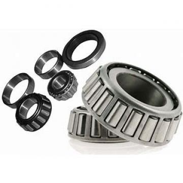 timken QMC18J307S Solid Block/Spherical Roller Bearing Housed Units-Eccentric Piloted Flange Cartridge