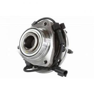 timken QMC08J107S Solid Block/Spherical Roller Bearing Housed Units-Eccentric Piloted Flange Cartridge