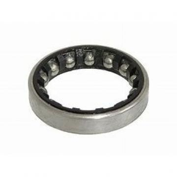 100 mm x 170 mm x 26.2 mm  skf 29320 E Spherical roller thrust bearings