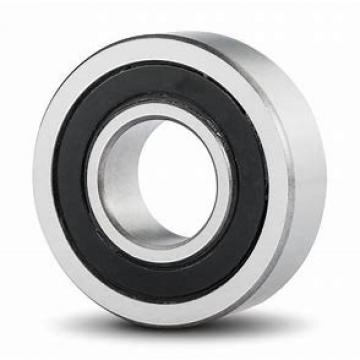 40 mm x 90 mm x 32 mm  skf PWTR 4090.2RS Support rollers with flange rings with an inner ring