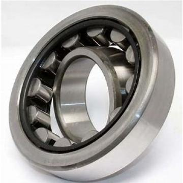 35 mm x 72 mm x 29 mm  skf NUTR 35 A Support rollers with flange rings with an inner ring