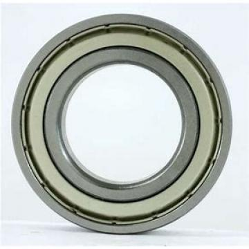 8 mm x 24 mm x 15 mm  skf NATV 8 PPXA Support rollers with flange rings with an inner ring