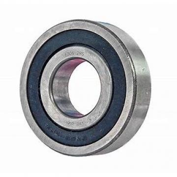timken 29356EJ Thrust Spherical Roller Bearings-Type TSR